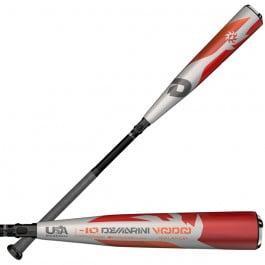 DeMarini Voodoo Baseball Bat