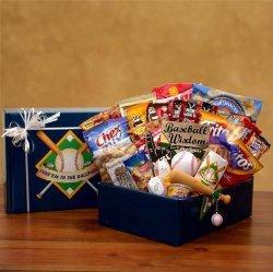 gift ideas for the baseball fan