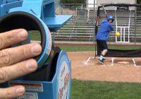 Jugs Lite-Flite Pitching Machine Review