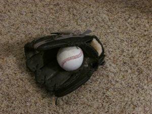 Best way to break in a softball glove
