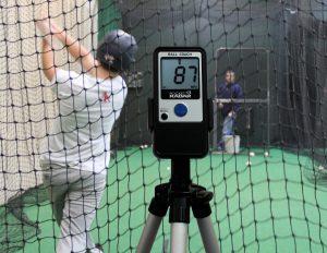 Pocket Radar Ball Coach Review