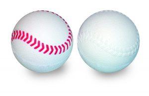 Jugs small balls