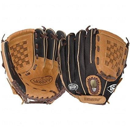 Louisville Slugger Genesis Baseball Glove