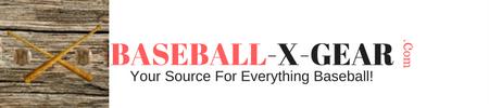 BaseballXGear logo