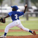 how a radar gun can improve pitching